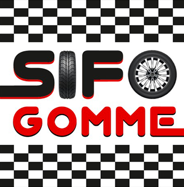 SIFO GOMME